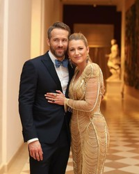 Blake Lively Thinks Her Marriage to Ryan Reynolds Benefits from Their Careers