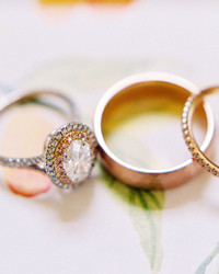 What You Need to Know About Having Multiple Wedding Rings