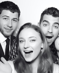 Nick Jonas May Perform at Joe Jonas and Sophie Turner's Wedding