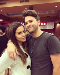 Katie Maloney and Tom Schwartz Are in Total Bliss After Their Woodsy-Elegant Wedding