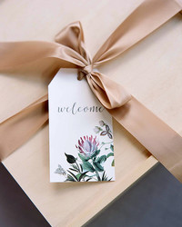 102 Welcome Bags from Real Weddings