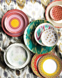 6 Fashion-Forward Dishware Sets to Inspire Your Registry