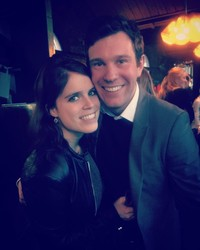 Princess Eugenie Is Engaged!