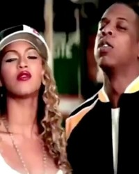 Beyoncé Just Posted Meaningful Throwbacks in Honor of Her Relationship with Jay-Z