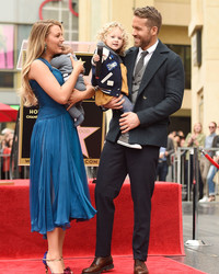 Ryan Reynolds & Blake Lively's Kids Just Made Their First Public Appearance!