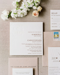 Paper Protocol: Experts Share Their Best Wedding Invitation Advice