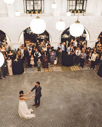 70 First Dance Songs from Real Weddings