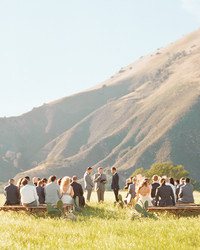 16 Things You Need to Know to Pull Off an Outdoor Wedding