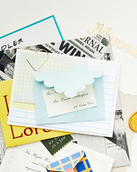 Wedding Stationery Inspired by the Most Iconic TV Couples