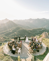 How Far Do You Have to Travel in Order to Consider Your Wedding a Destination Event?