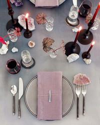 23 Non-Floral Wedding Centerpiece Ideas