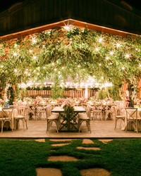 Why Does Wedding Lighting Cost So Much? The Pros Weigh In on Why It's Worth the Splurge