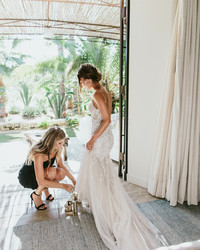 10 Things the Maid of Honor Can't Forget to Do on the Wedding Day