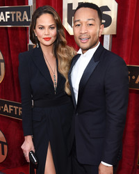 Chrissy Teigen & John Legend Plan to Expand Their Adorable Family!