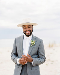 21 Cool Accessories for Your Groom