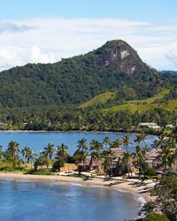 How to Have an Adventurous (Yet Relaxing!) Honeymoon in Fiji