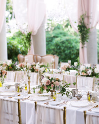 4 Ideas for Organizing the Tables at Your Wedding Reception
