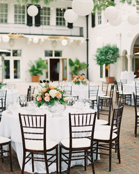 Everything You Need to Know About Renting Chairs for Your Wedding