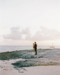 The Ultimate Destination Wedding Checklist