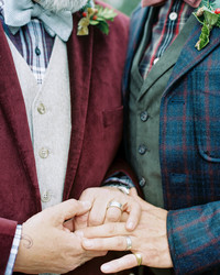 How to Choose a Ceremony Reading for Your Same-Sex Wedding