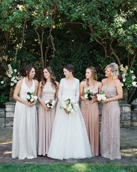 When Should You Shop for Bridesmaids' Dresses?