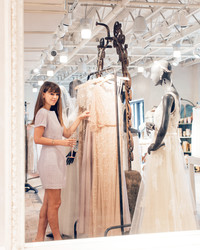 Margo and Me's Jenny Bernheim's Top Tips for Choosing Your Bridesmaids' Dresses