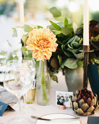How to Change the Convo from Wedding Planning at the Dinner Table
