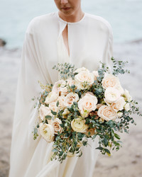 These Surprising Rose Facts Just Might Convince You to Make Them Your Wedding Flower
