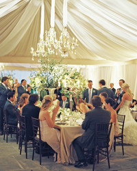 Should You Have a Singles Table at Your Wedding?