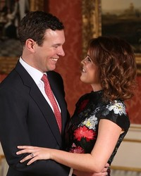 Princess Eugenie and Fiancé Jack Brooksbank Just Moved Next Door to Prince Harry and Meghan Markle
