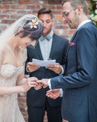 4 Religious Ceremony Rituals That Go Beyond Classic Wedding Vows