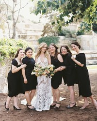 How to Minimize Costs for Your Bridesmaids