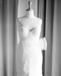 Your Ultimate Guide to Wedding-Dress Alterations