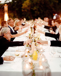How to Plan a First Anniversary Party