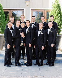 Can the Groom Dress in More Formal Attire Than Was Requested of the Wedding Guests?