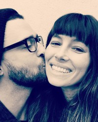 Jessica Biel Talks About How Supportive Husband Justin Timberlake Is of Her New Role