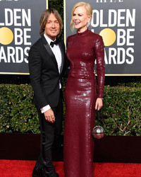 """This Is How Nicole Kidman Knew Keith Urban Was """"The One"""""""