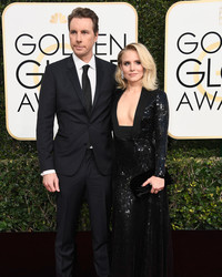 "How Kristen Bell & Dax Shepard Have Grown From Their ""Turbulent"" Beginnings"