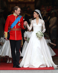 The 15 Best Royal Wedding Dresses of All Time