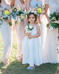6 Tips for Choosing a Flower Girl Dress