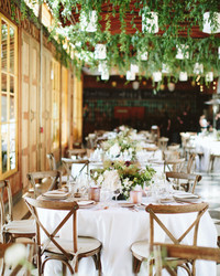 Florist-Approved Blooms to Include in Your Fall Wedding Centerpiece