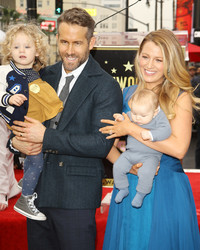 Finally! Find Out Ryan Reynolds & Blake Lively's Baby Girl's Name