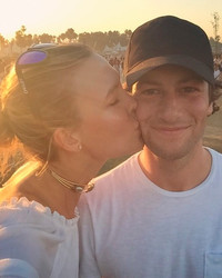 Karlie Kloss and Joshua Kushner Are Married