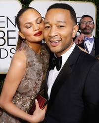"John Legend Is ""So Proud"" of Chrissy Teigen for Opening Up About Her Postpartum Depression"