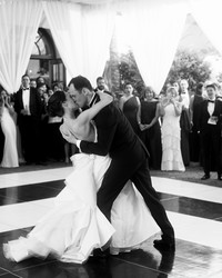 We Don't Want a Choreographed First Dance—Can We Still Take Dance Lessons?