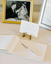 Everything You Need to Know About the Wedding Guest Book