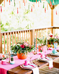4 Unique Engagement Party Theme Ideas Your Guests Haven't Seen Before