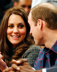 Kate Middleton and Prince William Just Revealed Their Baby's Due Date