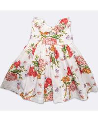 Flower Girl Dresses for a Summer Wedding