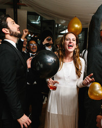 Fun and Festive Ideas for a New Year's Eve Wedding